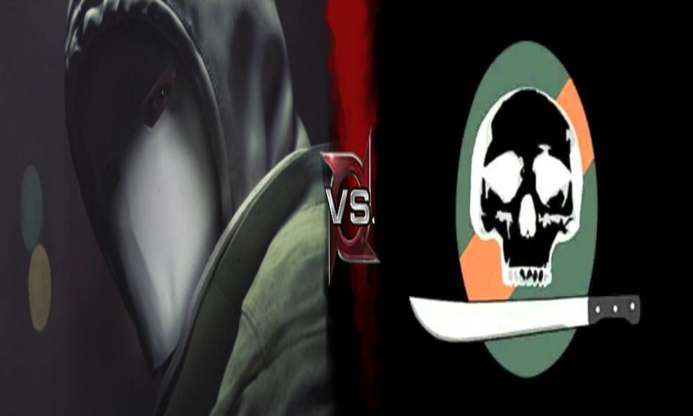 Rainbow Six Siege White Mask: User Blog:Monkey Doctor 33/White Masks (Rainbow Six Siege