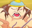 """""""Ninja"""" Cartman"""