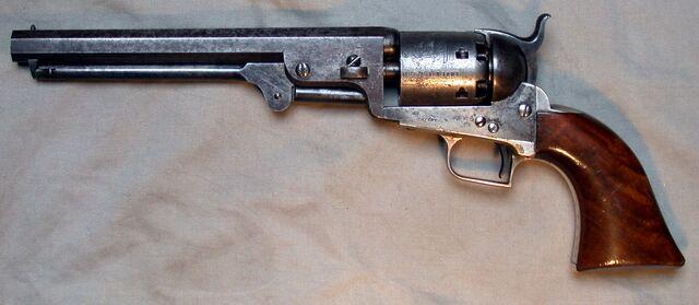 File:Colt 1851 Navy Revolver.jpg
