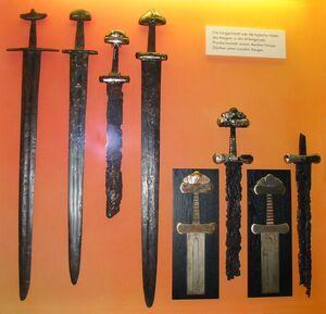 Viking swords-1-