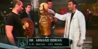 Armand Dorian