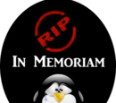 The Linux Mausoleum Wiki