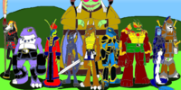 Hagane Clan
