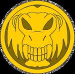 The Emblem of Warzard Warriors