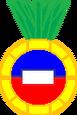 032 Haitian Carvania