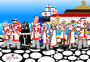 Sea Templars