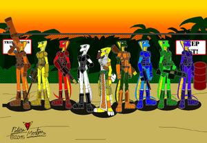 Viper Cobras