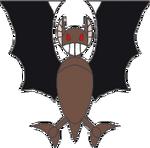 The Emblem of Wild Vampiro Pack