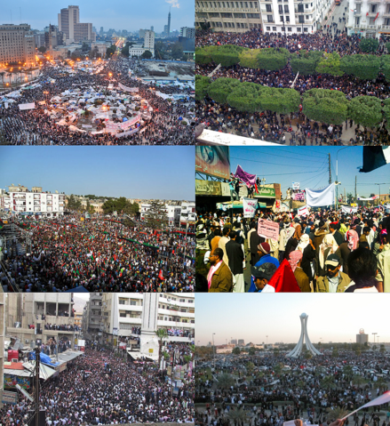 File:Info box collage for mena Arabic protests.png