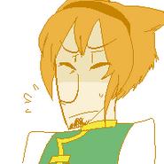 Wren cheesus
