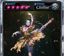 Virulent Prima Ballerina