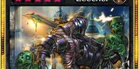 Pestilent Infested Armor