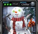 Triple Snowman