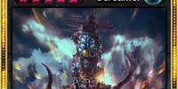 Pestilent Battleship Yamato