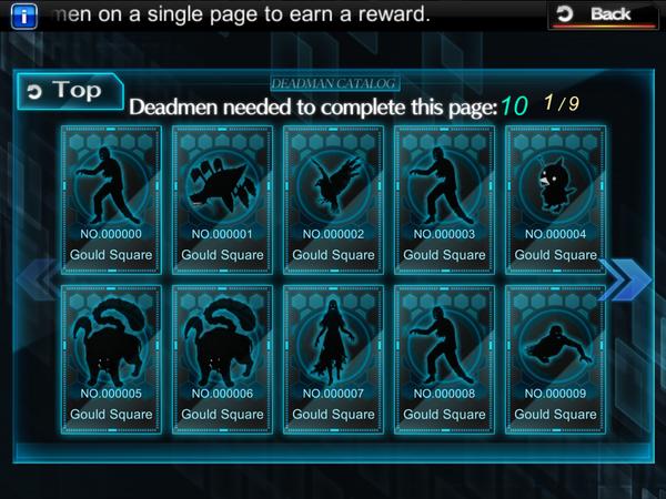 Collection No. 000000 - Empty