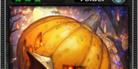 Rare Pumpkin Chick