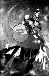 Senji saves Ganta2