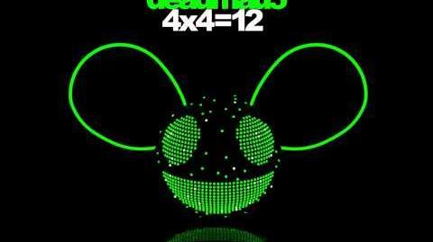 Deadmau5 - Some Chords HQ - Original 1080p