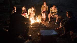Dead of Summer 1x01