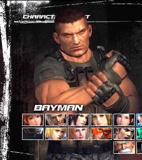 File:DOA5 Bayman C1 select.png
