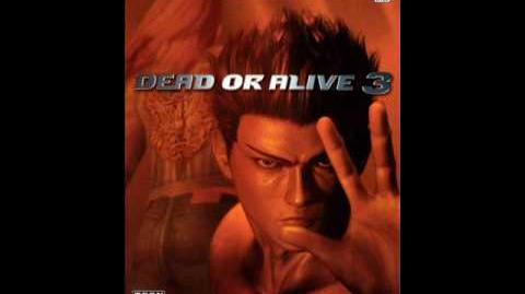 Dead or Alive 3 Music-Conditioning (Sparring Mode)