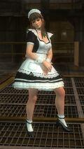 Maid hitomi