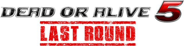 File:DOA5 Last Round Logo.png