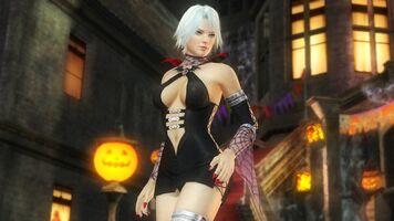 DOA5U Christie Halloween