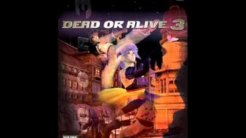 Dead or Alive 3 OST - Goin' For Broke