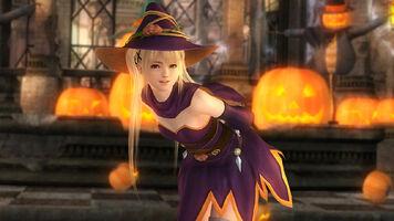 DOA5U Marie Rose Halloween 2014