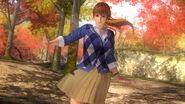 DOA5U Kasumi Forest