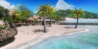 New Zack Island
