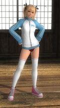 Marie rose costume 10