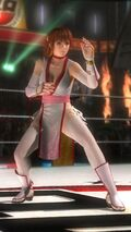 Kasumi - Costume 02