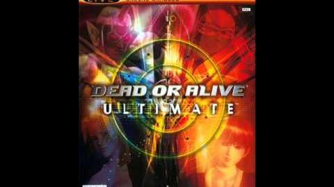 Dead or Alive Ultimate OST - Wired