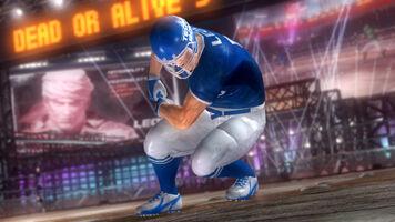 DOA5U Leon Sports