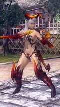 GUST Collaboration Costume Phase-4 b