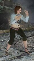 Fairy Tail Mashup Tina