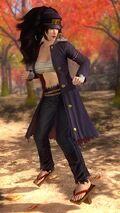 DOA5LR costume Senran Kagura Rachel