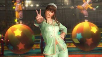 DOA5U Hitomi Bedtime