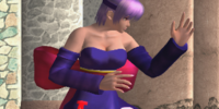 Dead or Alive 2/Costumes