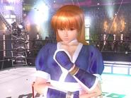 DOA4 Kasumi