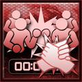 DOA5U Time Attack (Tag) Cleared