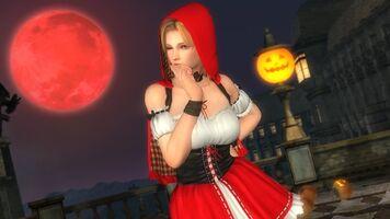 DOA5U Tina Halloween