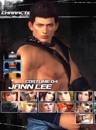 File:DOA5 Jann C4 select.png