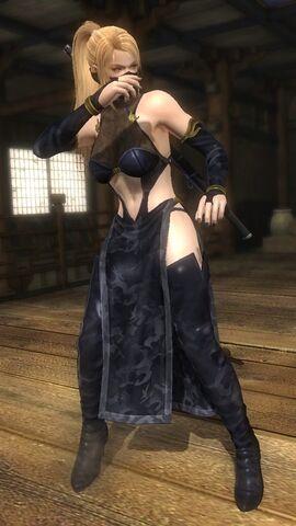 File:DOA5LR costume Ninja Clain Vol 3 Sarah.jpg