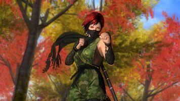 DOA5LR Mila Ninja1
