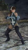 Fairy Tail Mashup Leifang