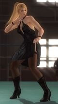 Sarah - Costume 02