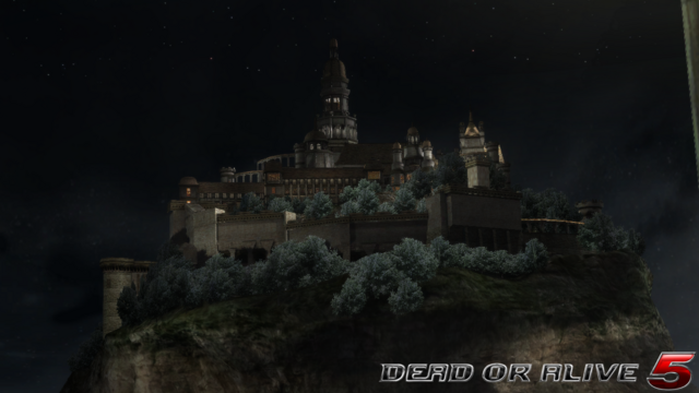 File:DOA5LR - Lorelei - Castle - screen by AdamCray and AgnessAngel.png
